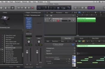 Logic Pro X On A Windows