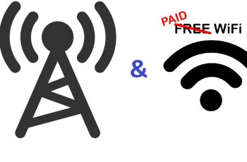 Paid WiFi & Cellular Windows 10