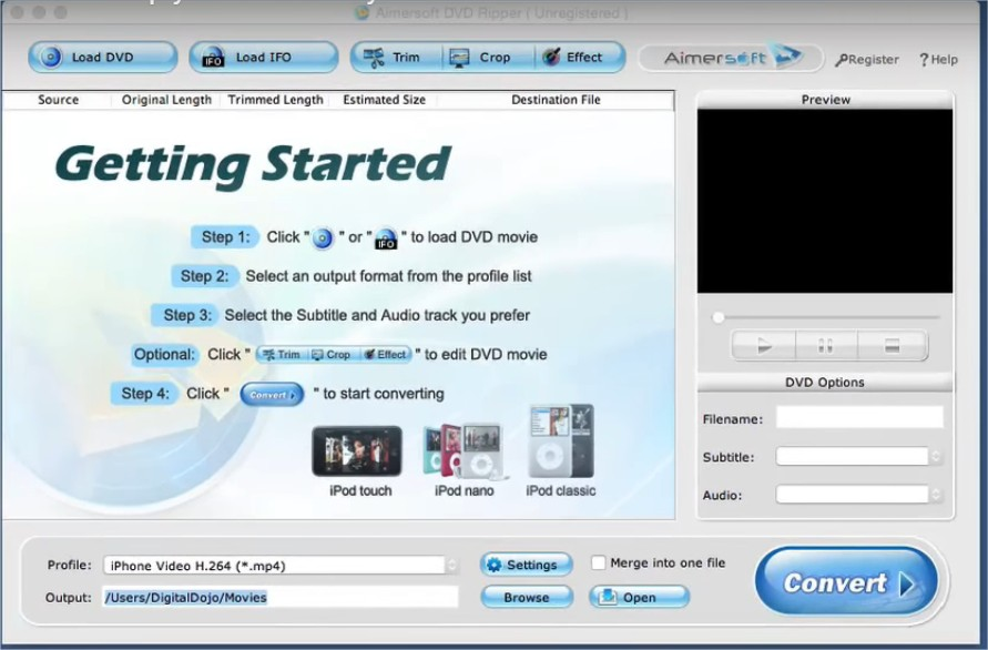Best DVD Ripping Software 2019