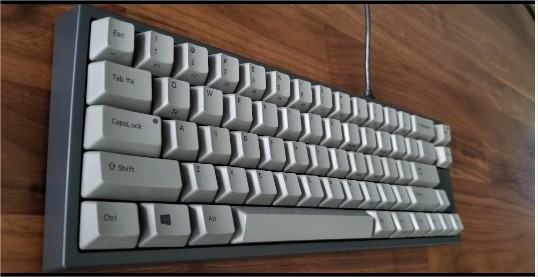 Leopold FC660C Best Keyboards for Programming
