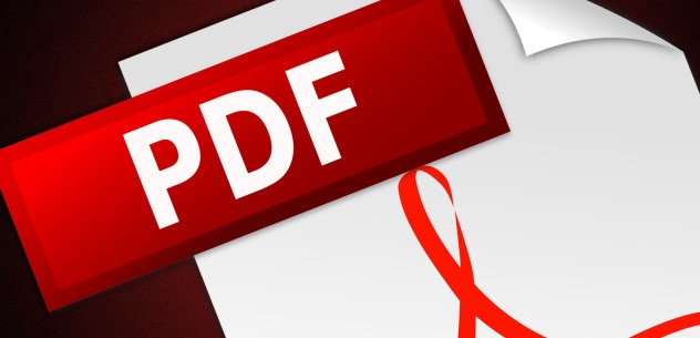 PDF File and Its Information