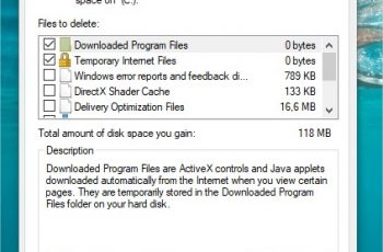 How to Delete Windows 10 Upgrade Folder